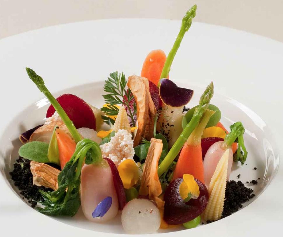 Restaurant Agata S Im Test Lust Auf Dusseldorf