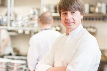 Bester Koch Deutschlands