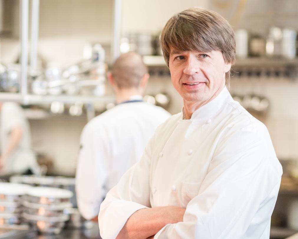 Bester Koch Deutschlands Kommt Aus Nrw Lust Auf Düsseldorf