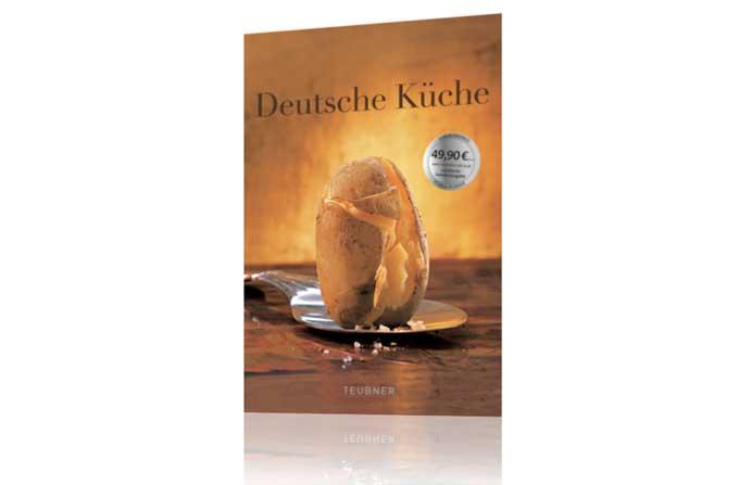 Deutsche Küche Teubner