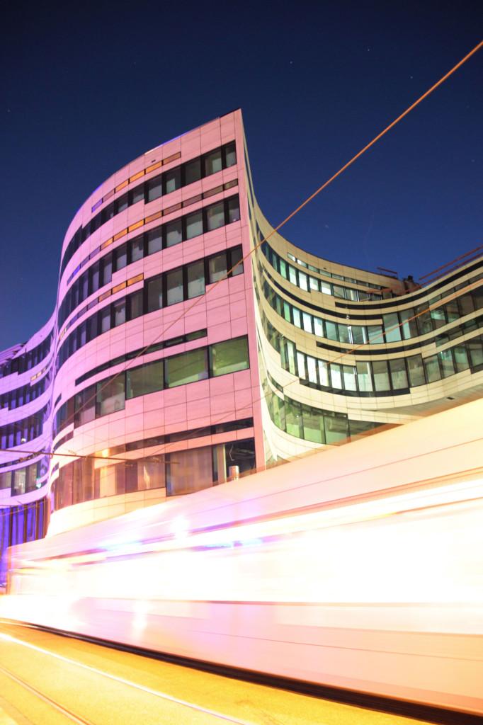 Gewinnerfoto_Kö-Bogen at night