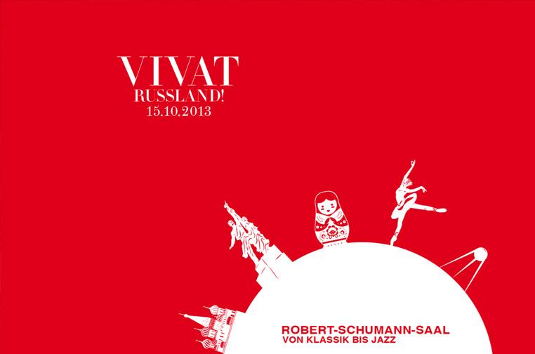 Vivat Russland Festival Düsseldorf