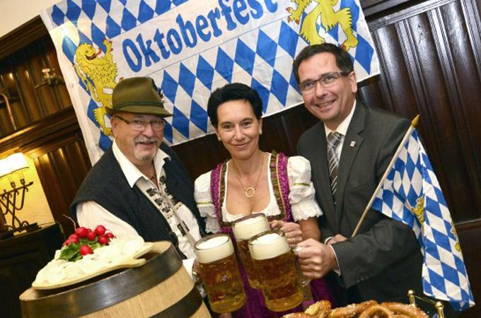 oktoberfest frankenheim