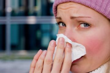 Grippeimpfung Düsseldorf