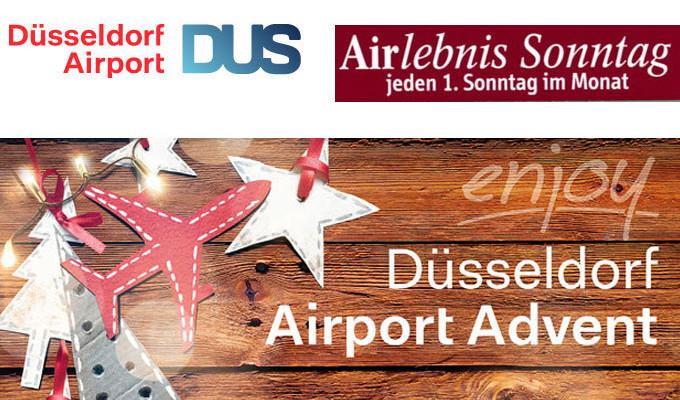 Airlebnis Sonntag Düsseldorf