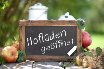 Hofladen Düsseldorf