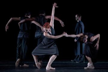 b.17 Ballett