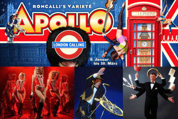 london calling variete