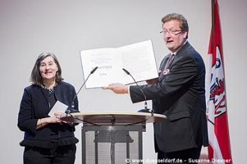 kunstpreis duesseldorf 2014