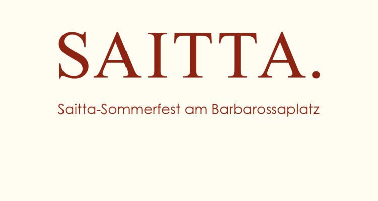 SAITTA Sommerfest 2014