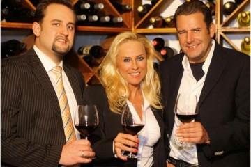 Silkes Weinmesse