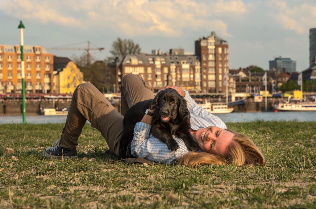 Barbara Oxenfort - Hundestory 1