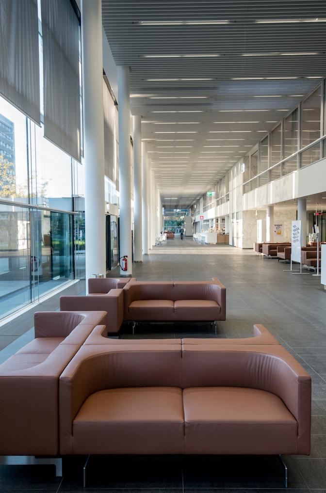 HNO-Klinik-Duesseldorf-Lobby