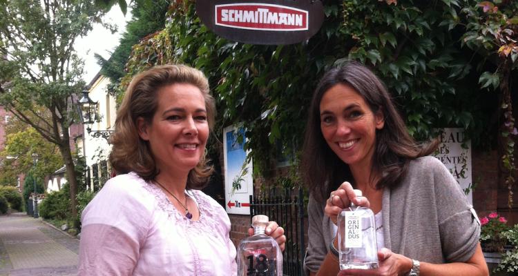 Schmittmann Gin