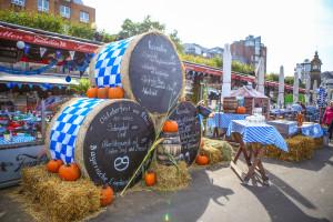 Kasematten Oktoberfest