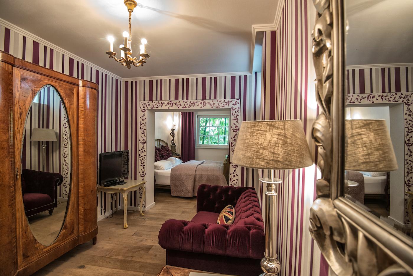 Ashley 39 s hotel zimmer lust auf d sseldorf das beste for Hotelzimmer teilen