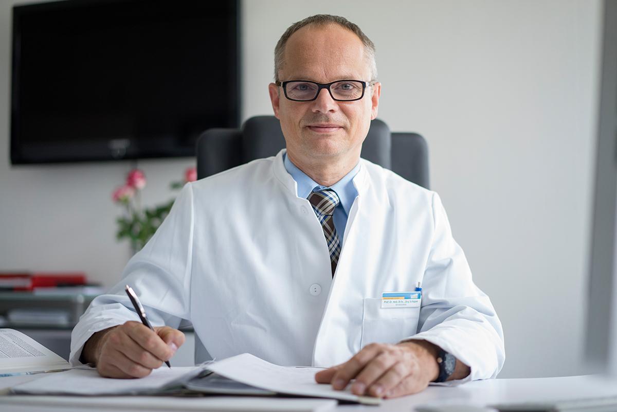 Uniklinik professor Dr .Schipper