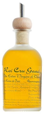 Gourmet-Olivenöl