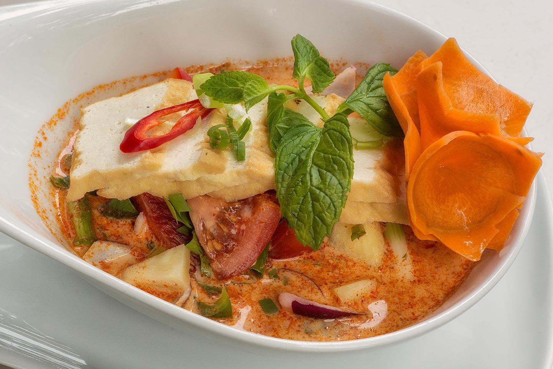 Zen-pho-Suppe