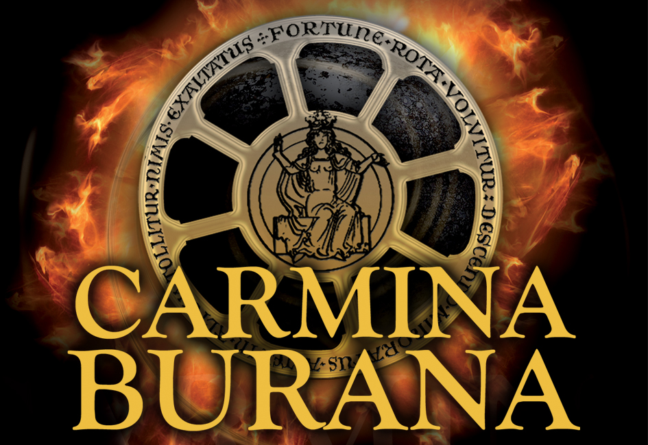 Button Carmina Burana