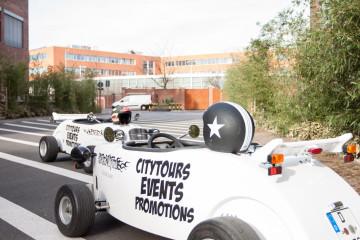 Hotrod Citytour