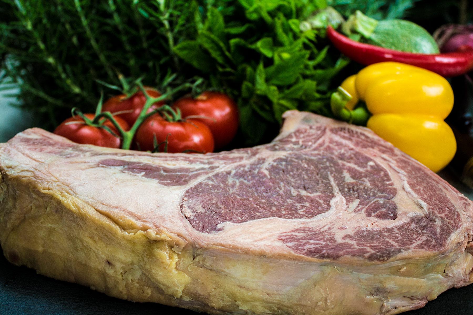 Txogitxu Fleisch Fur Luxusgriller Das Beste Steak Der Welt