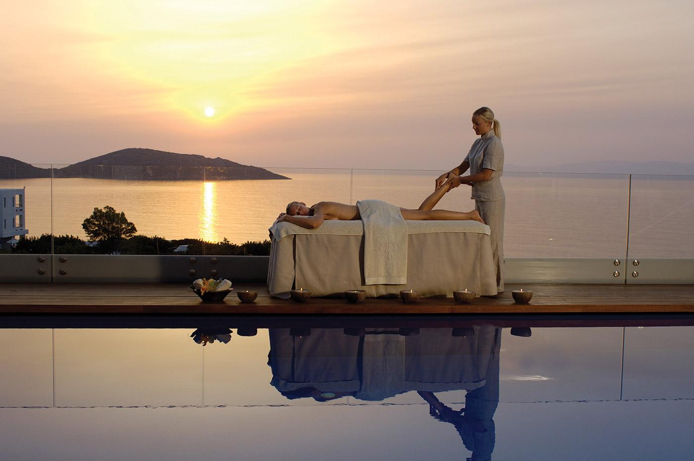 Elunda Beach auf Kreta – Karibikfeeling in Griechenland