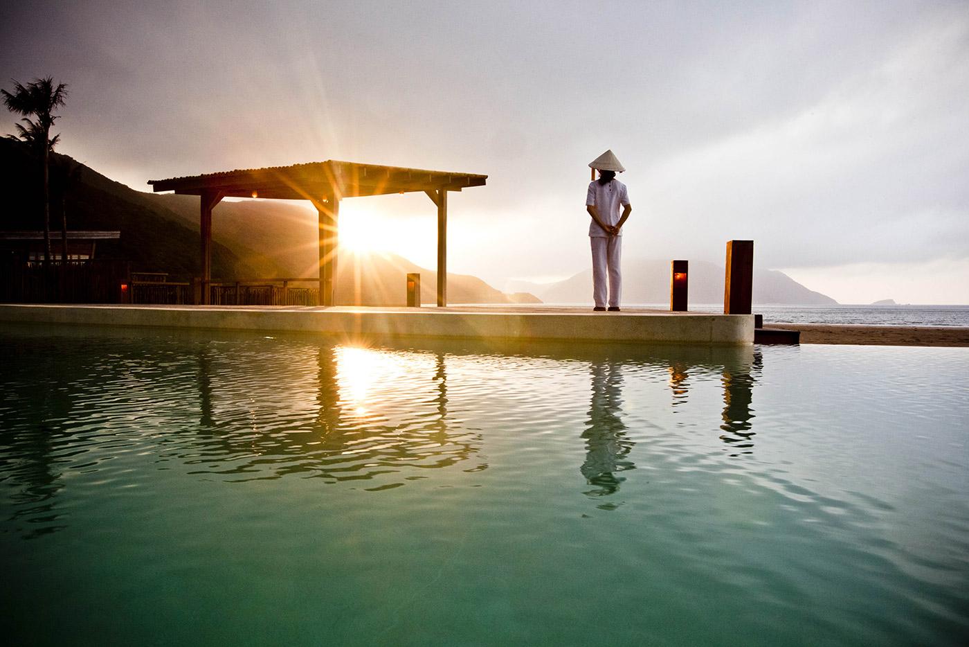 Das Como Resort auf Bali – Exklusivität und beste Erholung garantiert