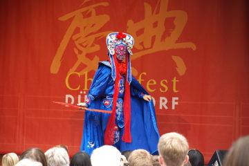 Chinafest Düsseldorf