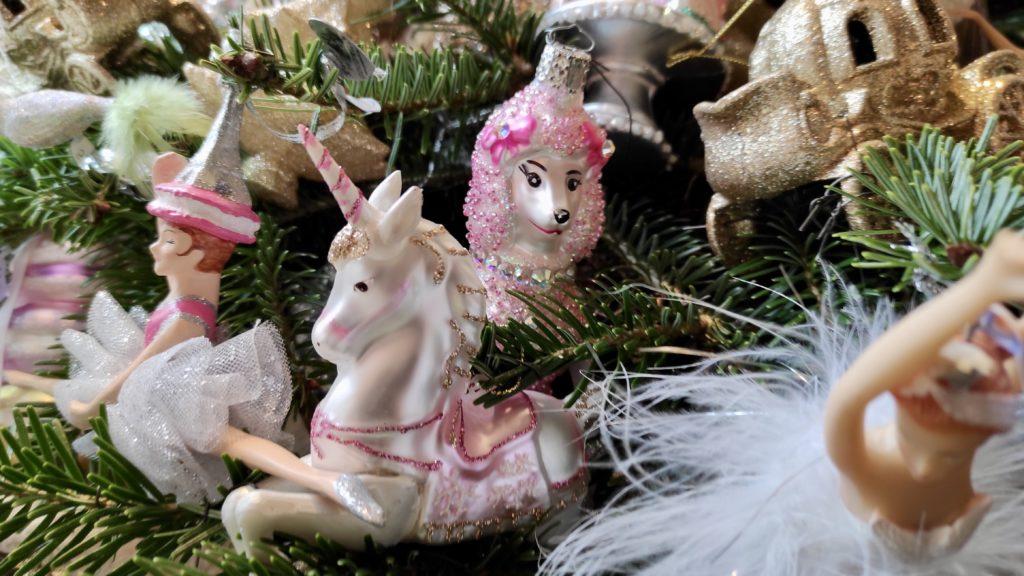 Weihnachtswunderland im La Terra